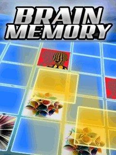 بازی فکری برای موبایل Brain Memory